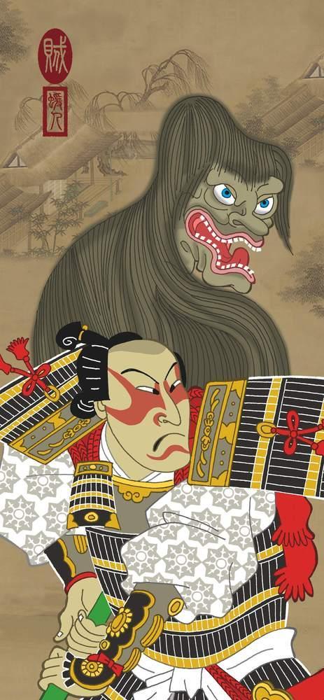 Star Wars на древнеяпонский лад | Канобу - Изображение 4