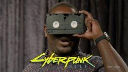 Cyberpunk 2077 как мем: фотографии, на которых человечество приближается к утопическому будущему