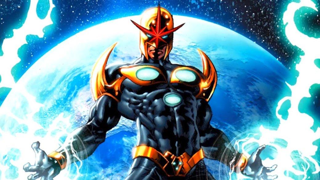 Каких персонажей стоит ждать вфильмах 4 фазы киновселенной Marvel— после «Мстителей4»? | Канобу - Изображение 3