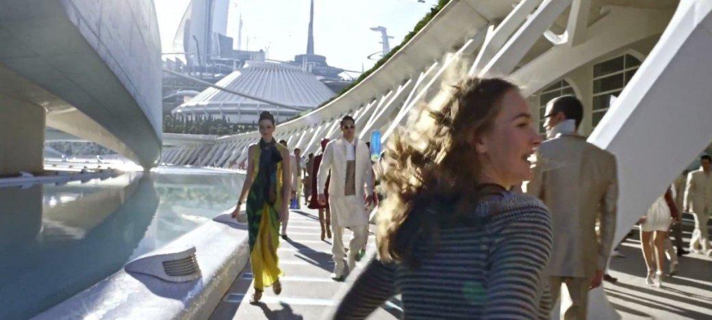 Рецензия на «Землю будущего»   Канобу - Изображение 10