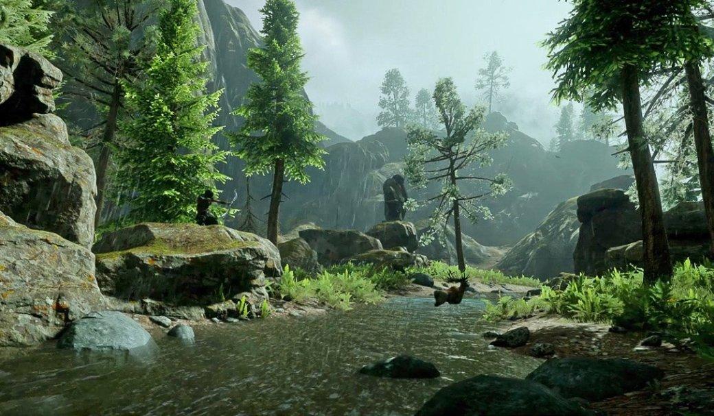 Dragon Age: Inquisition — Информация из журнала GameStar (Обновлено) | Канобу - Изображение 489