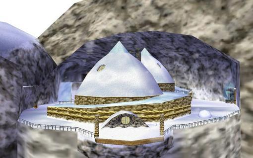 Десять лучших снежных эпизодов в видеоиграх   Канобу - Изображение 1682