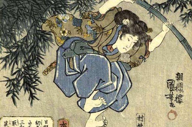 Sekiro: Shadows Die Twice иреальность— разрушаем мифы ониндзя, правда и легенды о синоби   Канобу - Изображение 2