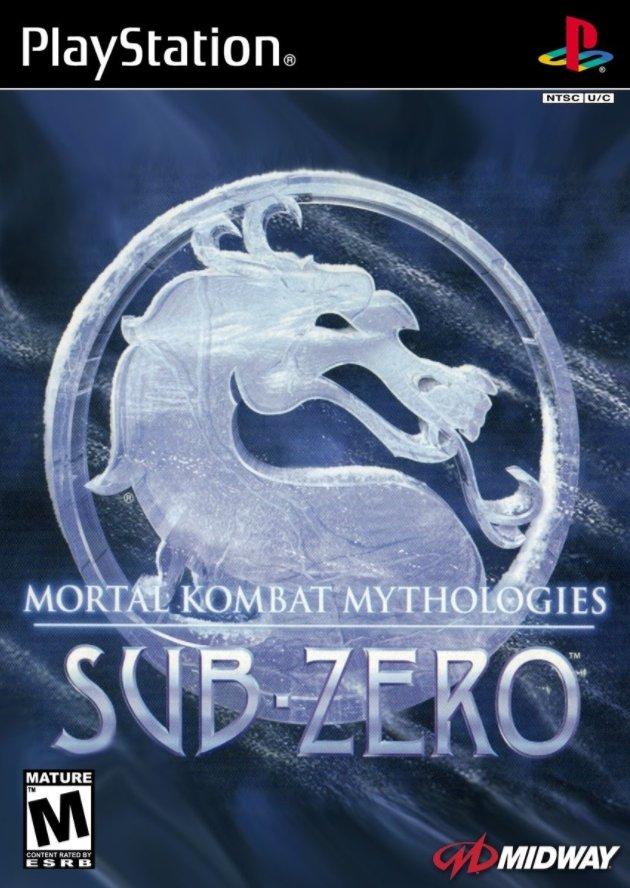 25 лет Mortal Kombat. Вспоминаем, что творилось всерии между MK3 иMK9. - Изображение 6