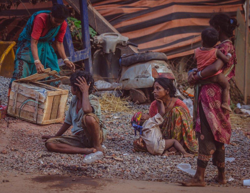 Индия глазами Трофимова | Канобу - Изображение 2