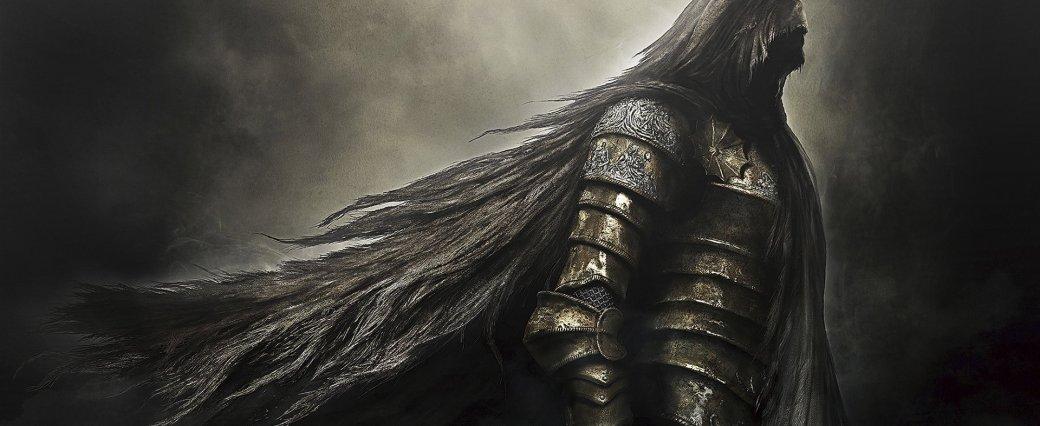 На фоне анонса Dark Souls Remastered вспоминаем, почему Dark Souls 2 — худшая игра в серии  | Канобу - Изображение 393