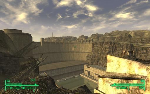 Fallout: New Vegas. Прохождение - пешком по пустошам Мохаве | Канобу - Изображение 22