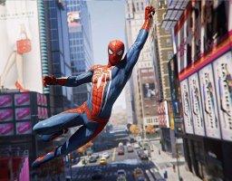 Взгляните на эту детализированную фигурку Человека-паука из игры от Insomniac. Он как настоящий!