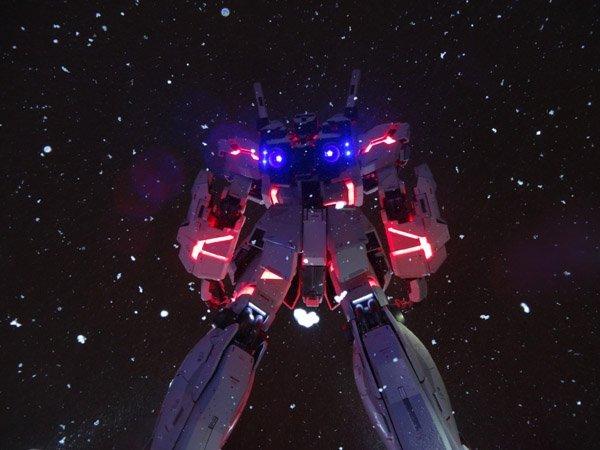 Такого выеще невидели! Японские гигантские боевые роботы вснегу. - Изображение 8
