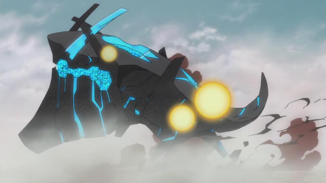 Почему ненужен «Любимый воФранксе»— вторичное ипретенциозное аниме, провалившееся вовсем | Канобу - Изображение 7