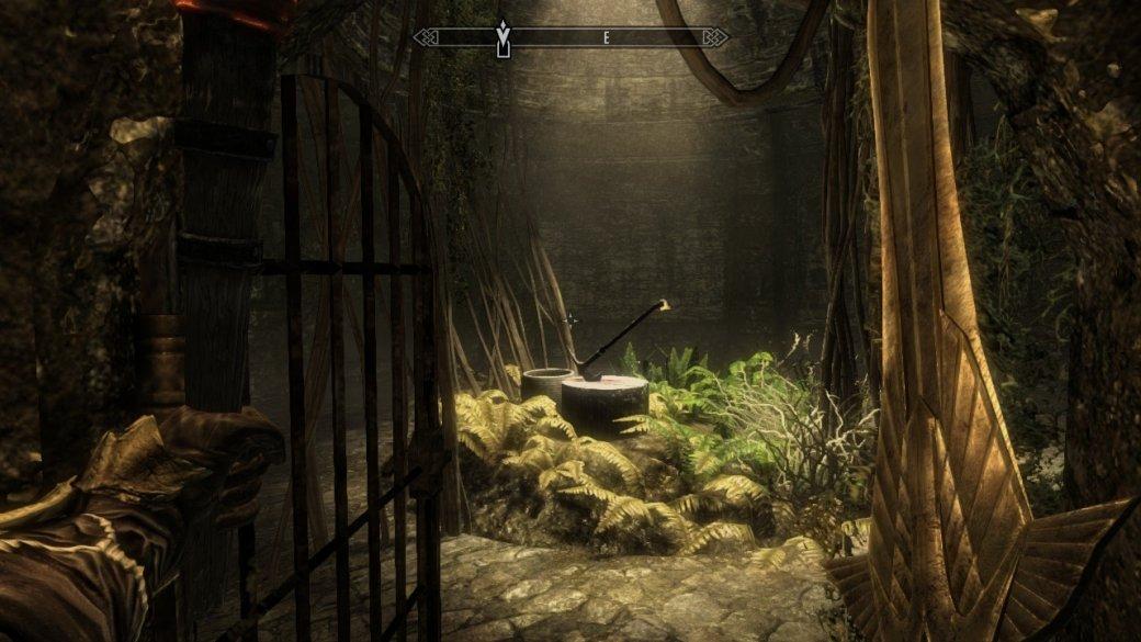 Как TES 5: Skyrim выглядит иработает наNintendo Switch? Отвечаем скриншотами игифками | Канобу - Изображение 19