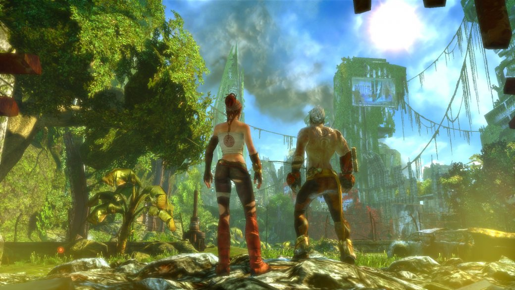 Худшие финалы ввидеоиграх, Mass Effect 3, Borderlands, BioShock, Fahrenheit, Vampire | Канобу - Изображение 3