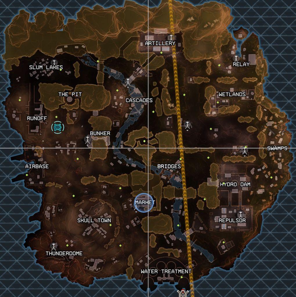 Сравнение Apex Legends с PUBG, Fortnite Battle Royale и CoD: Black Ops 4 Blackout   Канобу - Изображение 4580