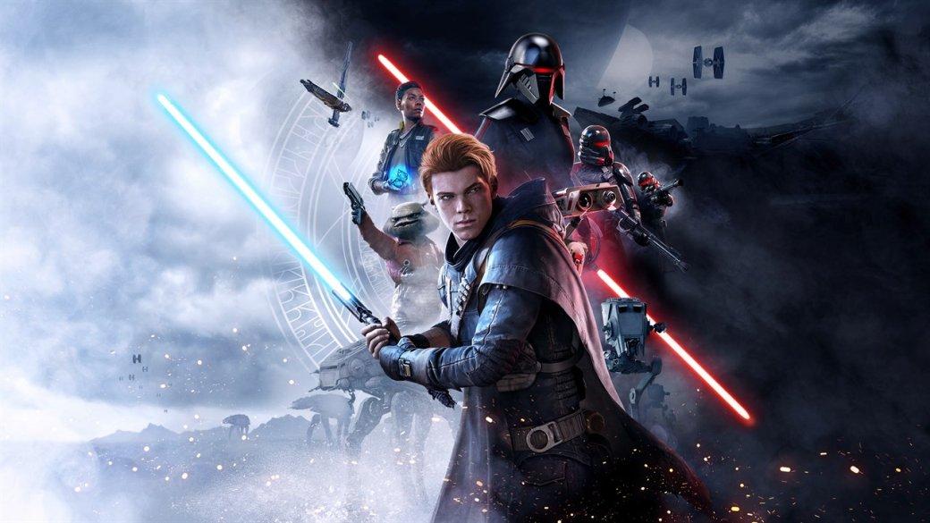 Обзор Star Wars — Jedi: Fallen Order - рецензия на игру Star Wars — Jedi: Fallen Order | Рецензии | Канобу