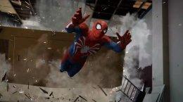 «Поймай меня, если сможешь!» — в Сети появился тизер DLC для новой Spider-Man