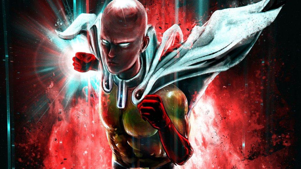Автор оригинального веб-комикса One Punch Man выпустил новую главу после двухлетнего перерыва | Канобу - Изображение 2586