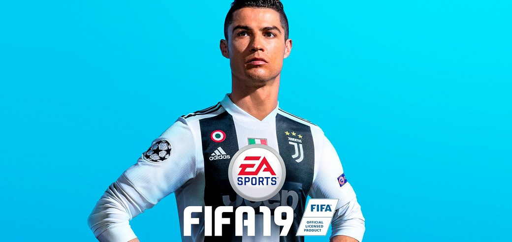 Собложки FIFA 19 исчез Роналду. Вероятно, из-за секс-скандала   Канобу - Изображение 3573