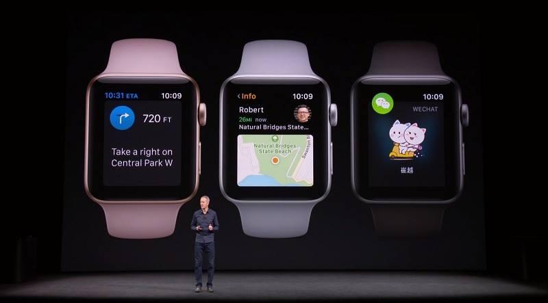 Новые Apple Watch. Теперь можно звонить! Но не в России. - Изображение 1