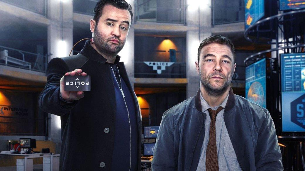 29апреля наSky 1 вышел шестисерийный первый сезон полицейской бадди-комедии «Ошибка 404» (Code 404). Создатели попытались проагпрейдить стандартный сюжет «онапарниках», добавив в него фантастические элементы. Объясняю, почему из этого не получилось ничего толкового.