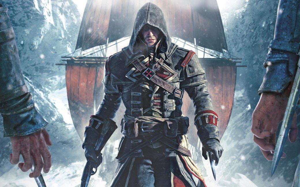 Обзор Assassin's Creed Rogue - рецензия на игру Assassin's Creed Rogue | Рецензии | Канобу