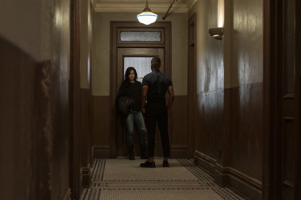 Рецензия натретий сезон «Джессики Джонс» отNetflix