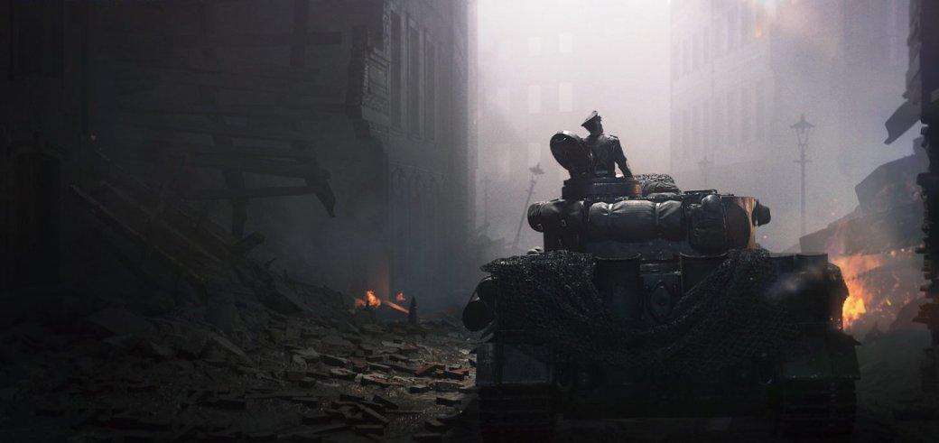 Battlefield Vиреальность: военные операции вигре ивжизни | Канобу - Изображение 10