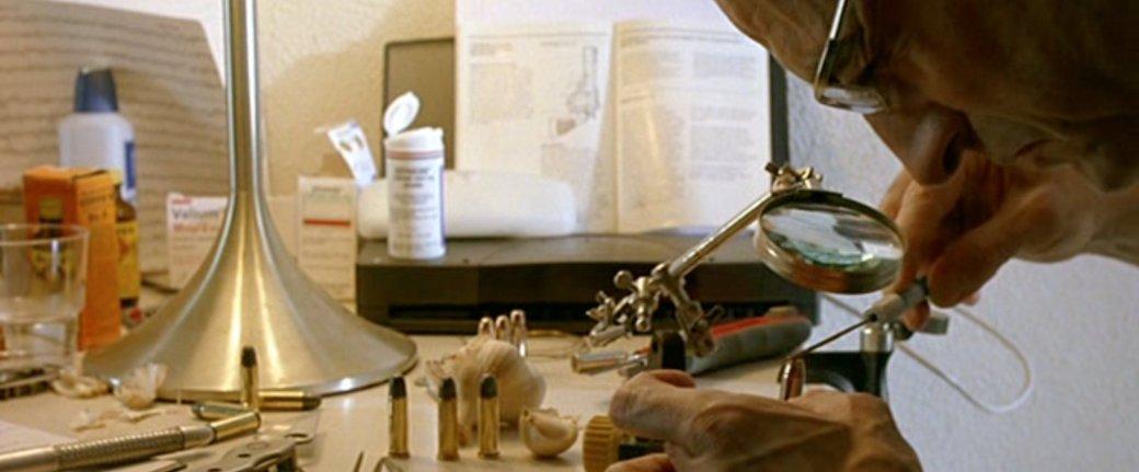 «Инкассатор»: что за фильм лежит в основе фильма «Гнев человеческий» сДжейсоном Стэйтемом? | Канобу - Изображение 3643