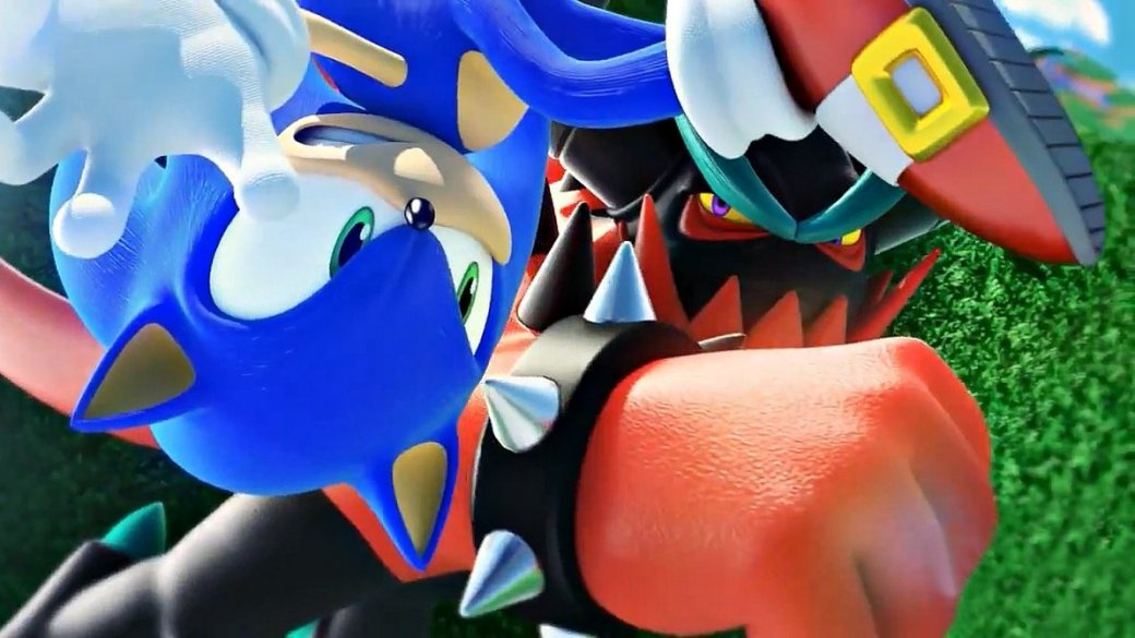 Sonic Lost World. Красив и неоднозначен | Канобу - Изображение 1