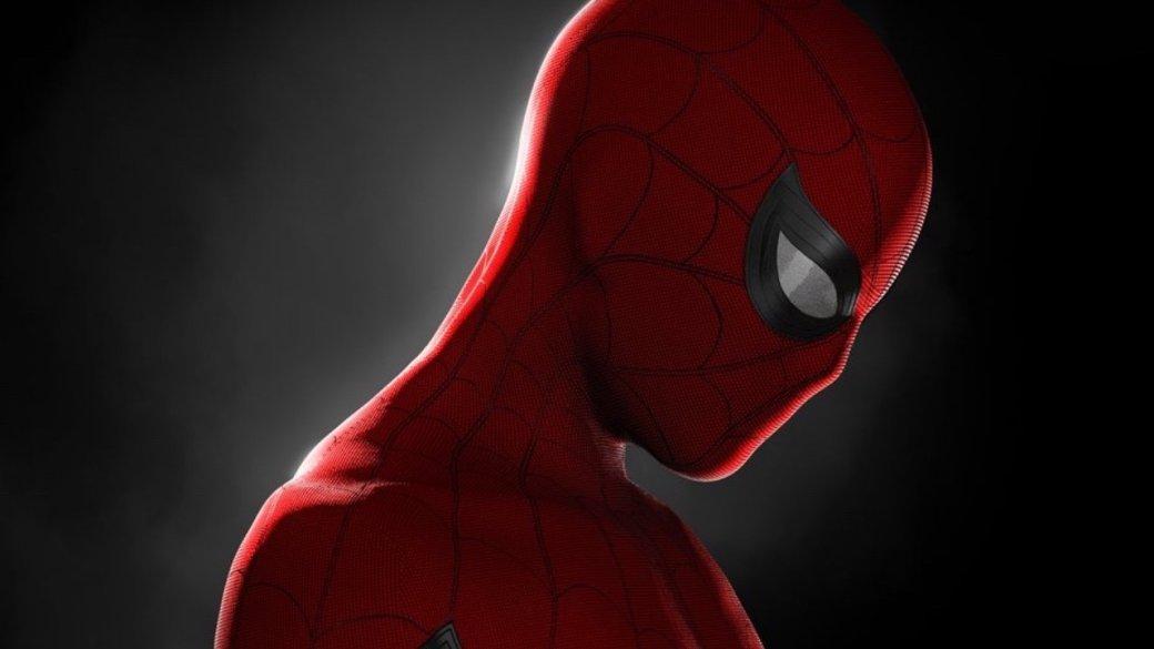 Следующий фильм про Человека-паука расскажет историю, которую мыеще невидели   Канобу - Изображение 1172