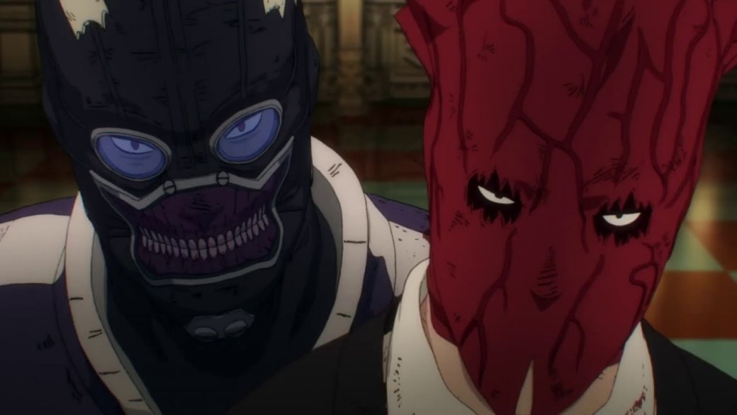Главные аниме-сериалы зимнего сезона 2020